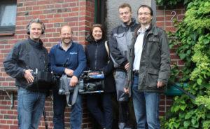 WDR Lokalzeit Münsterland: Lifte für barrierefreies Wohnen