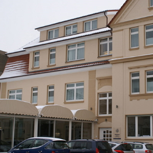 Gaststätten / Hotels / Veranstaltungsgebäude