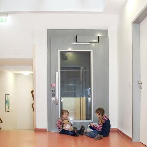 Schulen / Kindergärten