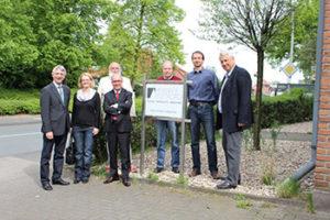 SPD besucht Ammann & Rottkord GmbH